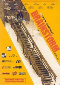 Kingpin Productions's Brainstorm (Snowboarding)