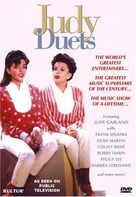 Judy Garland - Duets / Mel Torme, Bobby Darin, Barbra Streisand, Peggy Lee, Tony Bennett