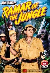 Ramar of the Jungle - Volume Ten
