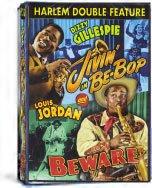 Harlem Double Feature: Jivin' In Be Bop (1946) / Beware (1946)