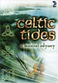 Celtic Tides - A Musical Odyssey