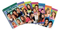 Full House: The Complete Seasons 1-7