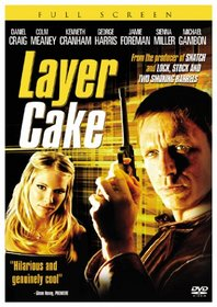 Layer Cake (Full Screen Edition)