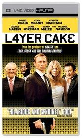 Layer Cake [UMD for PSP]