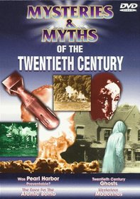 Mysteries and Myths of the 20th Century, Vol. 4