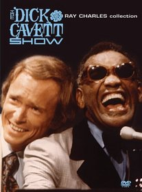 The Dick Cavett Show - Ray Charles Collection
