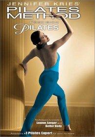 Pilates Method - Precision Pilates