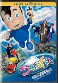 Serafin - La Pelicula
