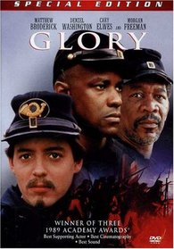 Glory (Special Edition, Repackaged)