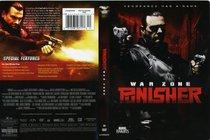 Punisher War Zone {DVD} 2009