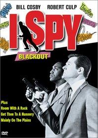 I Spy - Blackout