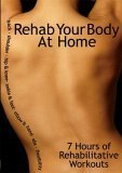 Urban Rebounder Rehab Your Body at Home DVD
