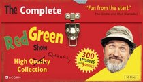 Complete Red Green Show