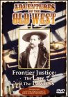 Adventures of the Old West: Frontier Justice