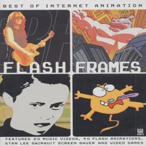 Various Artists - Flash Frames