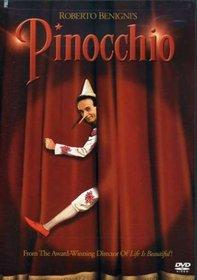 Roberto Benigni's Pinocchio