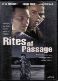 Rites of Passage (1999) (2006 DVD)