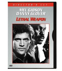 Lethal Weapon (Director's Cut)