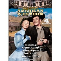 Great American Western V.37, The