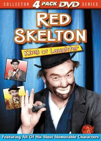 Red Skelton: King of Laughter