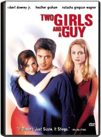 Two Girls & A Guy