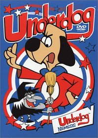 Underdog - Nemesis