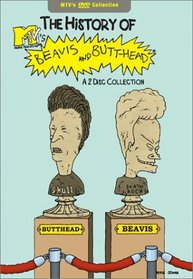 The History of Beavis and Butt-Head