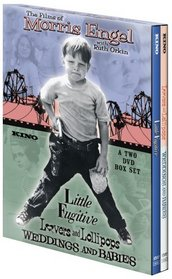 The Films of Morris Engel (Little Fugitive: Special Edition / Lovers and Lollipops / Weddings and Babies)