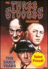 The Three Stooges Collection - The Early Years