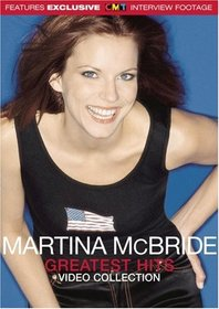 Martina McBride - Greatest Hits Video Collection