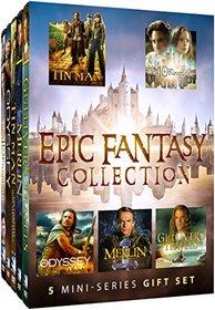 Epic Fantasy Mini-Series Gift Set
