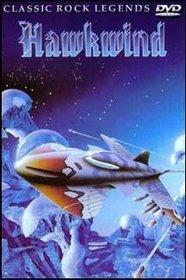 Classic Rock Legends: Hawkwind