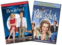 Bewitched / Bewitched TV Sampler