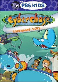 Cyberchase - Codename Icky