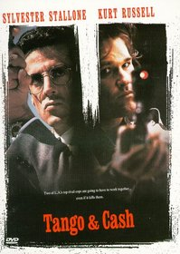 Tango and Cash (Snap Case)