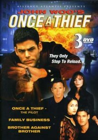 Once a Thief - The Series