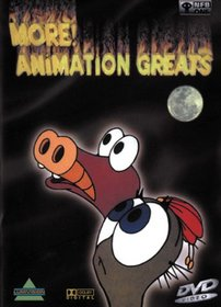 More Animation Greats