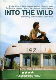 Paramount Movie Cash-into The Wild [dvd]