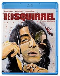 Red Squirrel [Blu-ray]