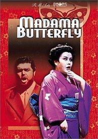 Puccini - Madama Butterfly / Maazel, Hayashi, Kim, Dvorsky, Teatro Alla Scala