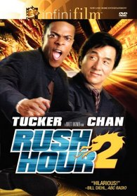 Rush Hour 2 (Special Edition)