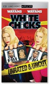 White Chicks (Unrated) [UMD for PSP]