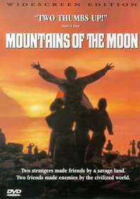 Mountains of the Moon (Ws)