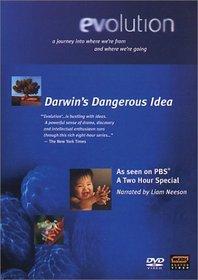 Evolution (part 1): Darwin's Dangerous Idea