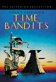 Time Bandits (Criterion Collection Spine #37)