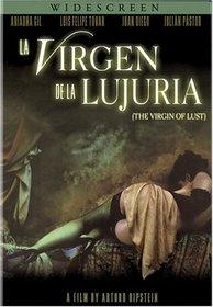 La Virgen de la Lujuria