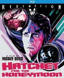 Hatchet For The Honeymoon: Remastered Edition [Blu-ray]