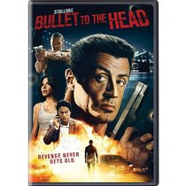Bullet To The Head (DVD + UltraViolet)
