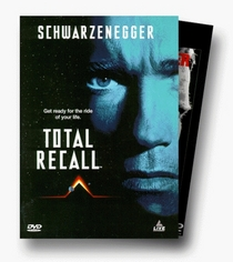 The Arnold Schwarzenegger Collection (Commando / Predator / The Running Man / Total Recall)
