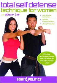 Total Self Defense Technique for Women